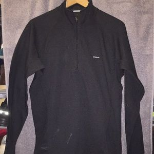 Patagonia Capilene Quarter Zip base layer